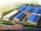 工业厂房设计效果图,单层厂房设计效果图,厂房效果图设计