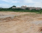 圳美公常路边二级工业用地土地 14000平米招租