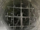脱硫塔喷淋层维修A程阳脱硫塔喷淋层维修厂家