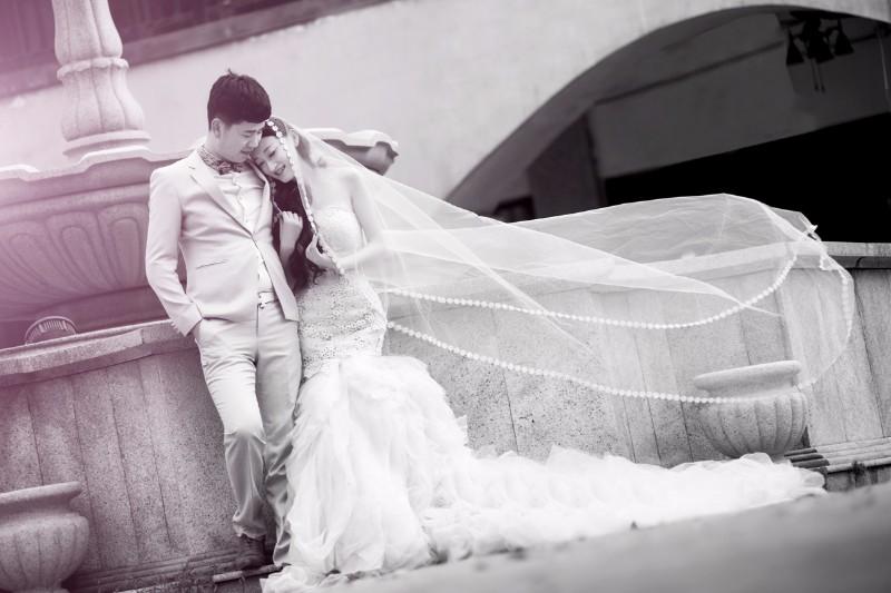 拍数码实景外景婚纱摄影 数码儿童照片 赠送mv 微电影