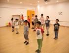 无锡少儿街舞培训班哪里好 选艺秀教育