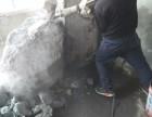 北京专业混凝土切割开门洞