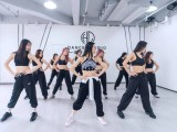 成人零基础学舞蹈