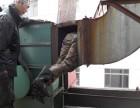 天津饭店单位烟道清洗