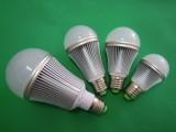 12W仿夏普LED球泡灯外壳 12W仿夏普球泡灯外壳 高档球泡灯
