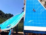 荆州泳池循环处理方法 优质泳池消毒设备厂家 U型浪摆滑梯图片