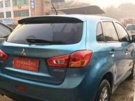 三菱ASX劲炫 2013款 1.6 手动 两驱标准型-南充东兴盛