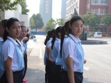 鄭州幼師學校怎么報名