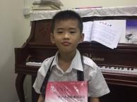 雅乐艺术培训中心菲伯尔钢琴入门钢琴基础课程