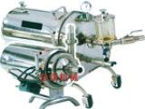过滤机厂家供应硅藻土过滤机 过滤设备 酒水过滤机 液体过滤机