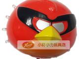 愤怒的小鸟太空版闪光音乐陀螺 厂家直销 地摊玩具爆款益智玩具