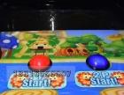 电玩城大型游乐设备儿童游艺机投币游戏机精灵戏水