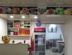 (个人)安亭商业街烤肉店转让Q