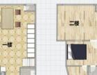 华南沿海鉴筑loft110平地铁站对面旺地适合办公