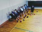 Mr.B外交篮球培训