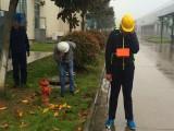 禄劝地下消防水管漏水检测怎么收费 供水管网漏水检测联系方式