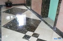 江门新会较专业的地板清洗打蜡公司