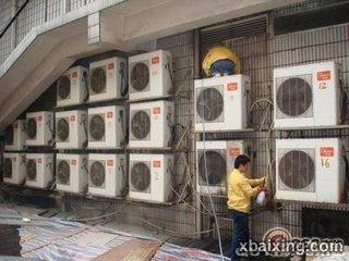 温州学院路空调拆装,空调移机,上陡门空调加液维修