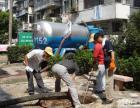 西青大寺专业市政管道清淤 化粪池清理 高压清洗污水管道