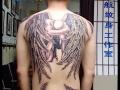 大成巷步行街附近的纹身店,三阳广场附近的纹身店,无锡远航纹身