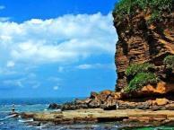 北海银滩,涠洲岛休闲二日游(纯玩团)
