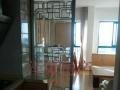 张家山领秀城、一室一厅、精装修、包物业,随时看房子