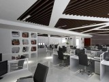 重庆办公室内装修设计重庆办公室翻新改装重庆写字楼装修斯戴特