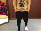 广州高档奢侈品大牌男装 高档男装批发市场