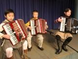 哈尔滨手风琴学校 手风琴老师 少儿成人手风琴培训