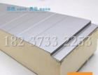 新型建材—聚氨酯夹芯板,聚氨酯冷库板厂家销售