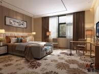 重庆酒店装修设计 宾馆装潢设计 酒店宾馆设计装修 爱港装饰
