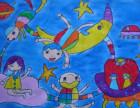 4-5岁爱艺术幼启绘画课程 绘画培训 上海东方童画