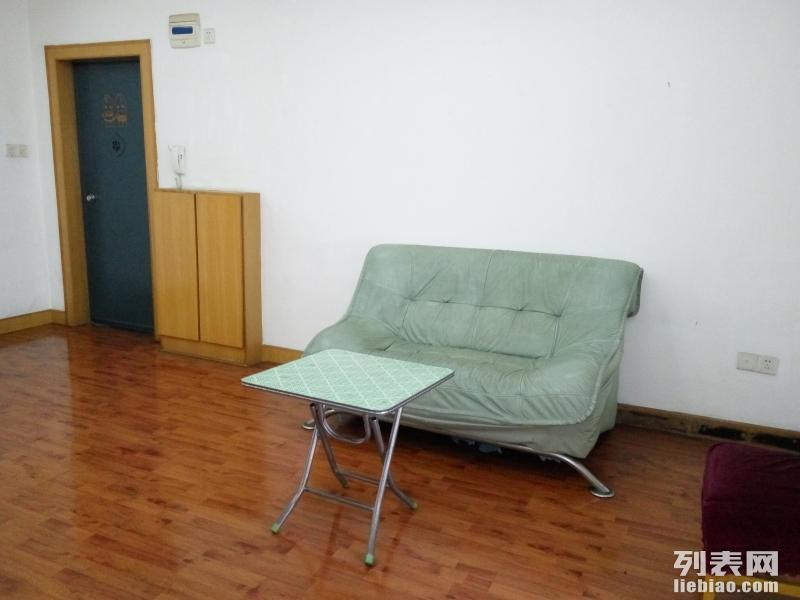 低价出租大一室一厅精装拎包住非中介安厦花园