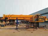 7吨船用液压克令吊机报价 7吨船用起重机技术参数