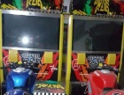 二手模拟游戏机 电玩游戏机 大型游戏机 电玩动漫城设备