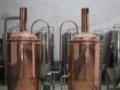 梅州厂家高价回收自酿啤酒设备