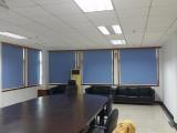廣州開發區窗簾公司 蘿崗科學城窗簾辦公卷簾 鋁百葉窗簾定制
