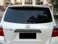 丰田汉兰达2011款 汉兰达 2.7 自动 两驱7座豪华版 个体