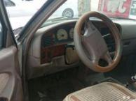 长城赛弗 2006款 2.2 手动 两驱顶级型-个人私家车,车况