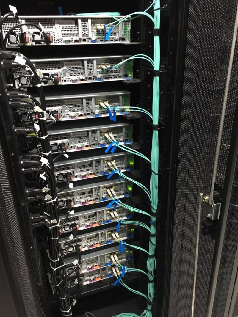 成都服务器托管租用,机柜大带宽