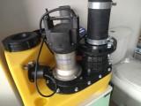 蘇州君格300E污水提升泵 排水泵技術支持 安裝服務