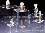 深圳亚克力化妆架厂生产供应  亚克力化妆架