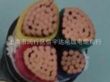 无锡江南低烟无卤阻燃电线电缆WDZC-YJY-4*50  铜芯线