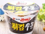 韩国进口食品批发农心炸乌冬面111g*1