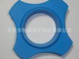 硅橡胶厂家生产订制各种麦克风硅胶套 麦克风硅胶配件