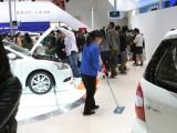 番禺区市桥洪升正规的车展展会保洁公司合约签订保洁合同价格实惠