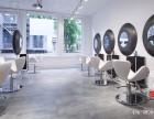 美发店应如何装修设计才能吸引顾客