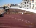 上海防水补漏,屋顶厂房,外墙,阳光房飘窗,墙面粉刷