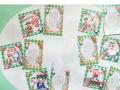 无锡婚庆公司星座婚礼分享夏日主题婚礼配色