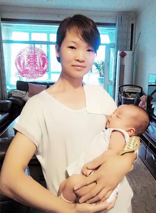 北京朝阳区国贸家政服务公司 北京家政公司专业育婴师杨雪电话